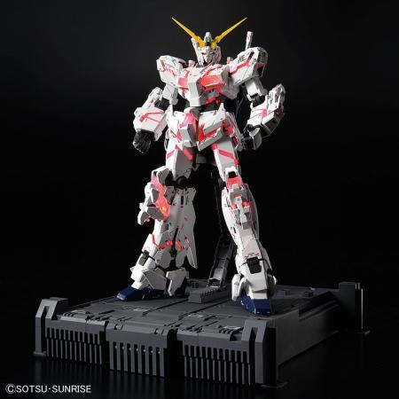 MGEX 1:100 ガンダムベース限定 ユニコーンガンダム Ver.TWC5
