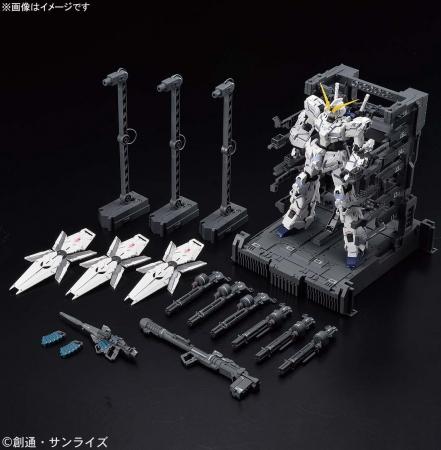 MGEX 1:100 ガンダムベース限定 ユニコーンガンダム Ver.TWC6