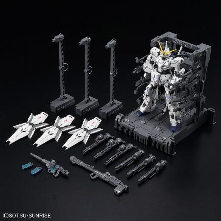 MGEX 1:100 ガンダムベース限定 ユニコーンガンダム Ver.TWC2