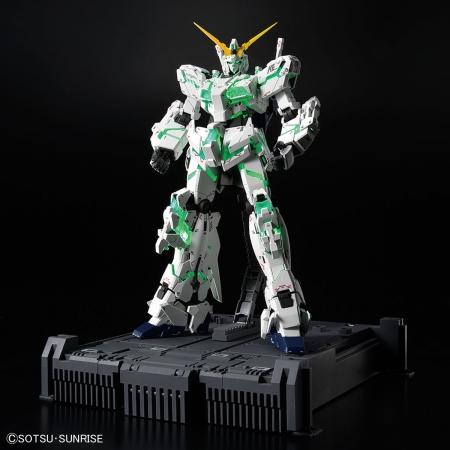 MGEX 1:100 ガンダムベース限定 ユニコーンガンダム Ver.TWC
