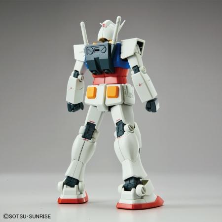 MG 1:100 ガンダムベース限定 RX-78-2ガンダム (パーフェクトガンダムVer.)[アニメカラー]1