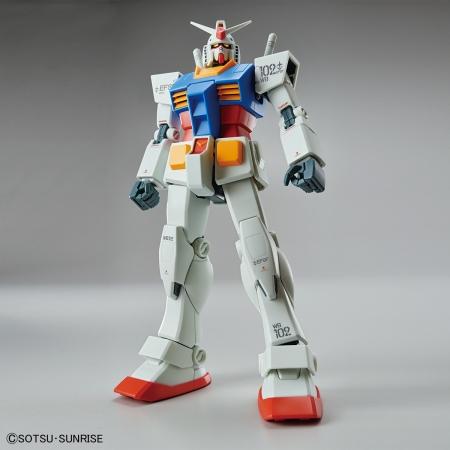 MG 1:100 ガンダムベース限定 RX-78-2ガンダム (パーフェクトガンダムVer.)[アニメカラー]2
