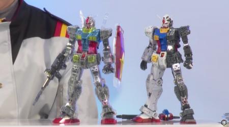 GUNPLA EXPO TOKYO 2020 ガンプラ40周年スペシャルステージ Vol.31