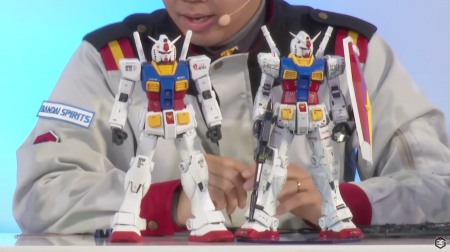 GUNPLA EXPO TOKYO 2020 ガンプラ40周年スペシャルステージ Vol.33