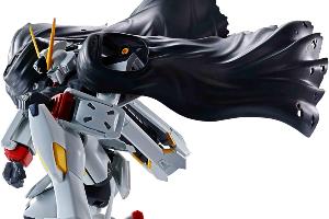 ROBOT魂 クロスボーン・ガンダムX1:X1改 EVOLUTION-SPECt2