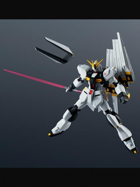GUNDAM UNIVERSE RX-93 νGUNDAM