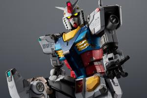 超合金 超合金×GUNDAM FACTORY YOKOHAMA RX-78F00 GUNDAMt