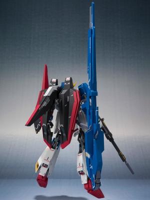 METAL ROBOT魂 (Ka signature) Ζガンダム9