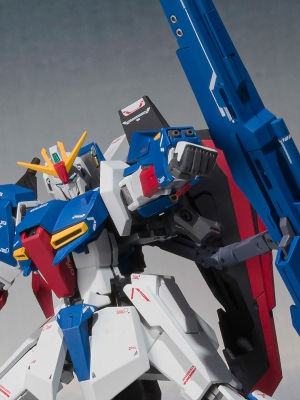 METAL ROBOT魂 (Ka signature) Ζガンダム4
