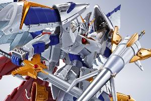 METAL ROBOT魂 <SIDE MS> バーサル騎士ガンダム(リアルタイプver.)t
