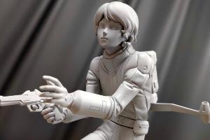 GGGシリーズ 『機動戦士Zガンダム』 カミーユ・ビダンt
