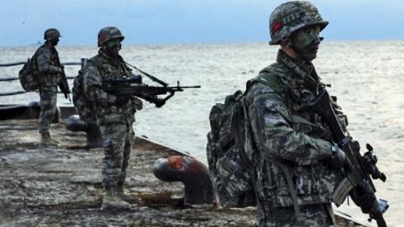 完全敵国でいいでしょ ~ 【朗報】文災害で日本にとって韓国は「準同盟国」から「準敵国」認定へ