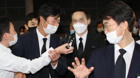 都合の悪い口は恫喝で塞ぐのが朝鮮文化 ~ 【セクハラ】BBC「朴元淳市長の政治仲間はセクハラ疑惑に耳をふさぎたがっている」