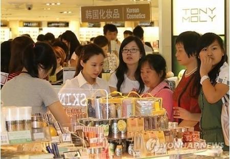 毎回リピーター無くすビジネスモデルやるのは何故? ~ 韓国化粧品 中国市場で3位に転落=1位は日本  Kビューティーを窮地に追い込むことになるとの見通し