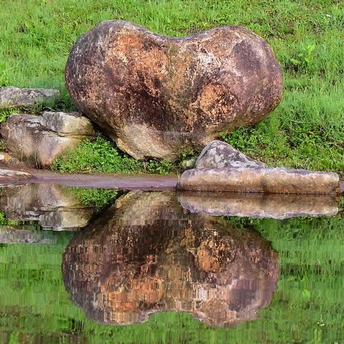 ハート岩_0054a