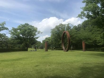 200527ooike park