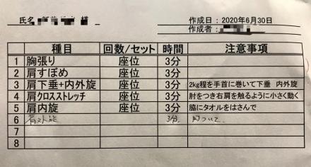 200630rehabilitation menu