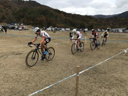 201122makino cycle cross (5)