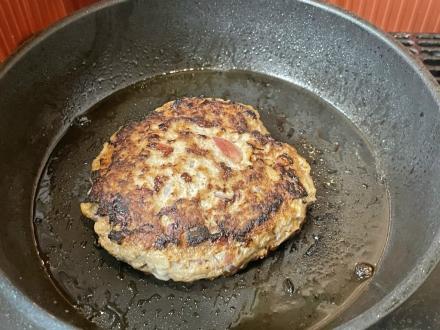 210121Hamburg steak