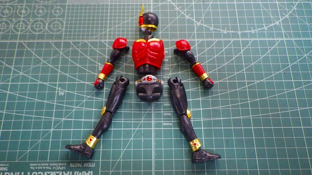 Figure-riseStandardアギト15