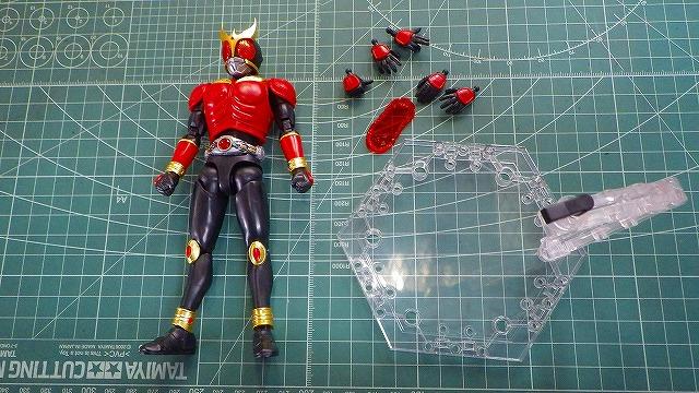 Figure-riseStandardアギト19