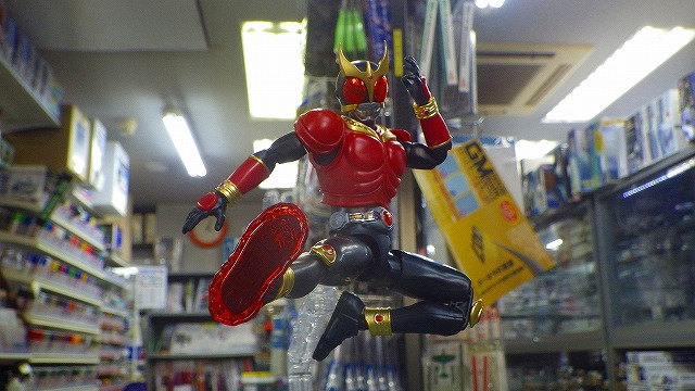 Figure-riseStandardアギト24
