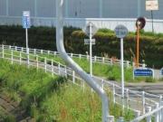 2020/4/29大和橋から