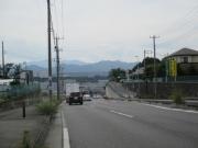 2020/5/30(土)昭和橋を望む