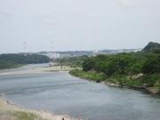 2020/5/30(土)高田橋から