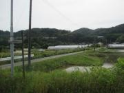 2020/5/30(土)県道511号線への道