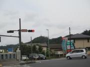 2020/5/30(土)高田橋際