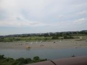 2020/5/30(土)座架依橋から