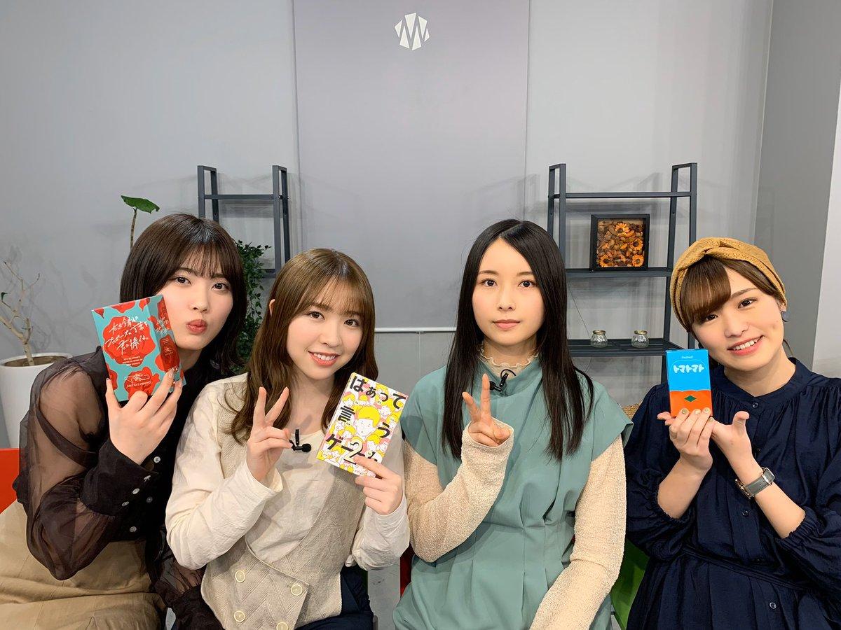 乃木坂46「猫舌SHOWROOM」佐々木琴子卒業SP