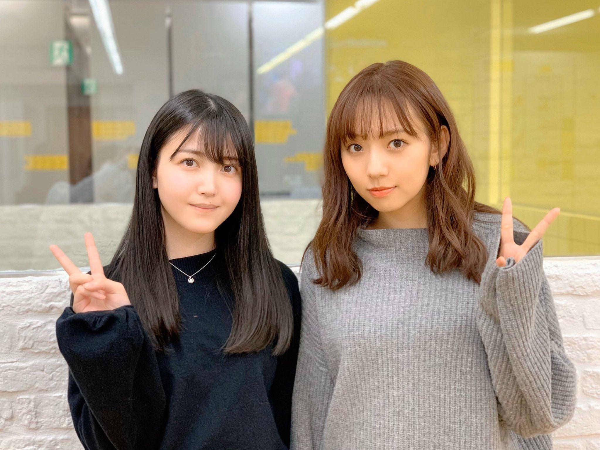 乃木坂46のオールナイトニッポン 久保史緒里
