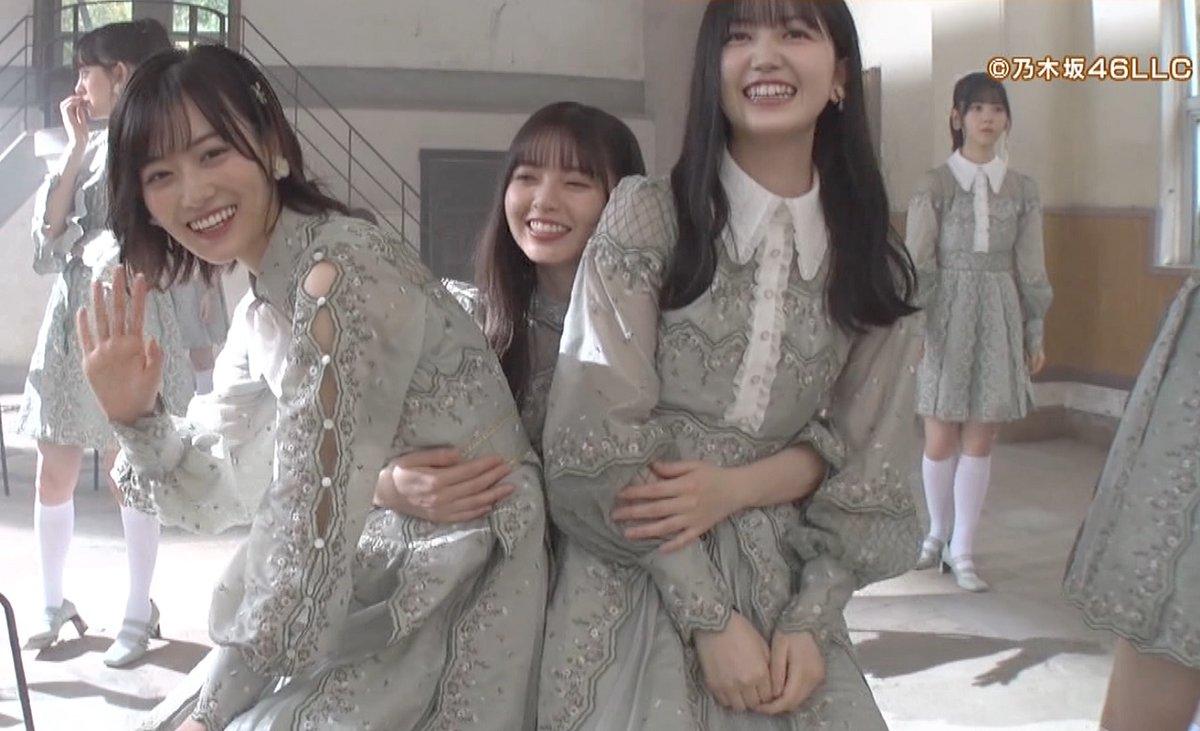 乃木坂46 26thシングル「僕は僕を好きになる」MV2