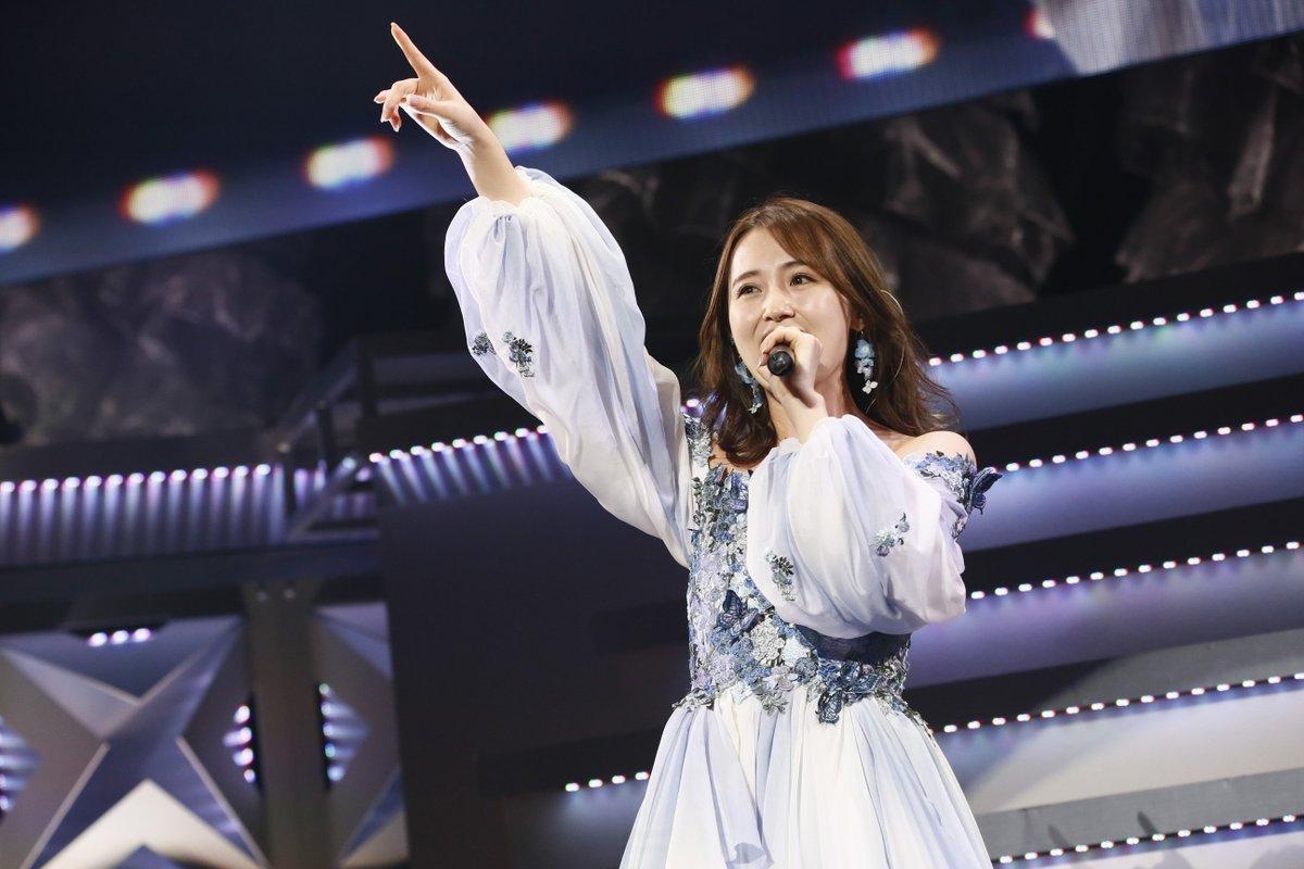 のぎ動画 衛藤美彩卒業コンサート