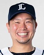 埼玉西武ライオンズ 岡田雅利