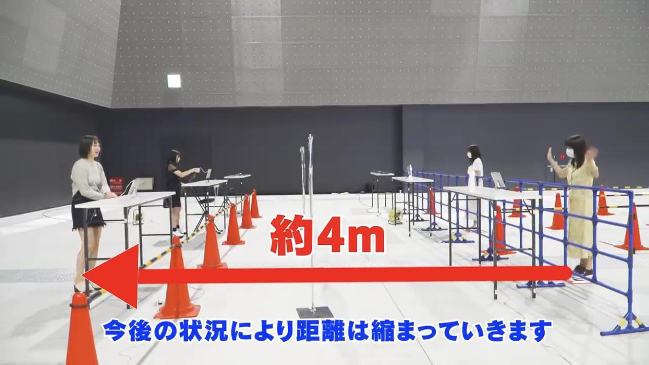 SKE48 現地でオンライントーク会7