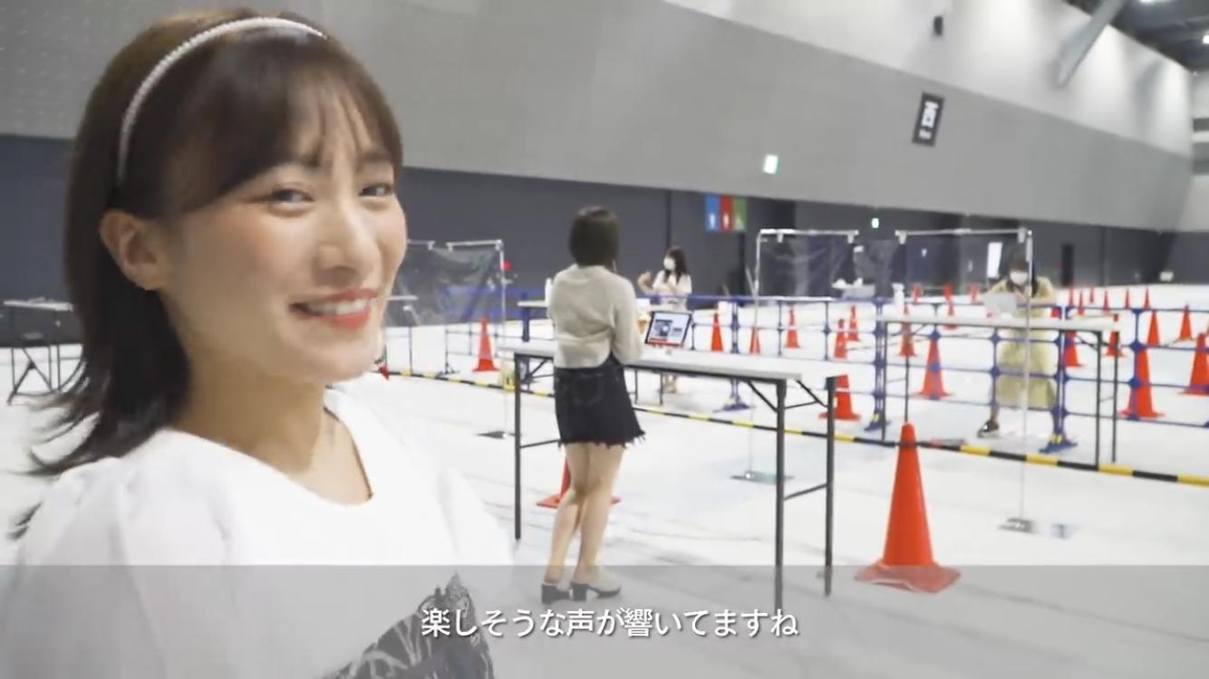 SKE48 現地でオンライントーク会9