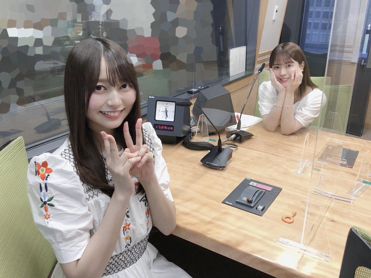 乃木坂46の「の」 弓木奈於 岩本蓮加