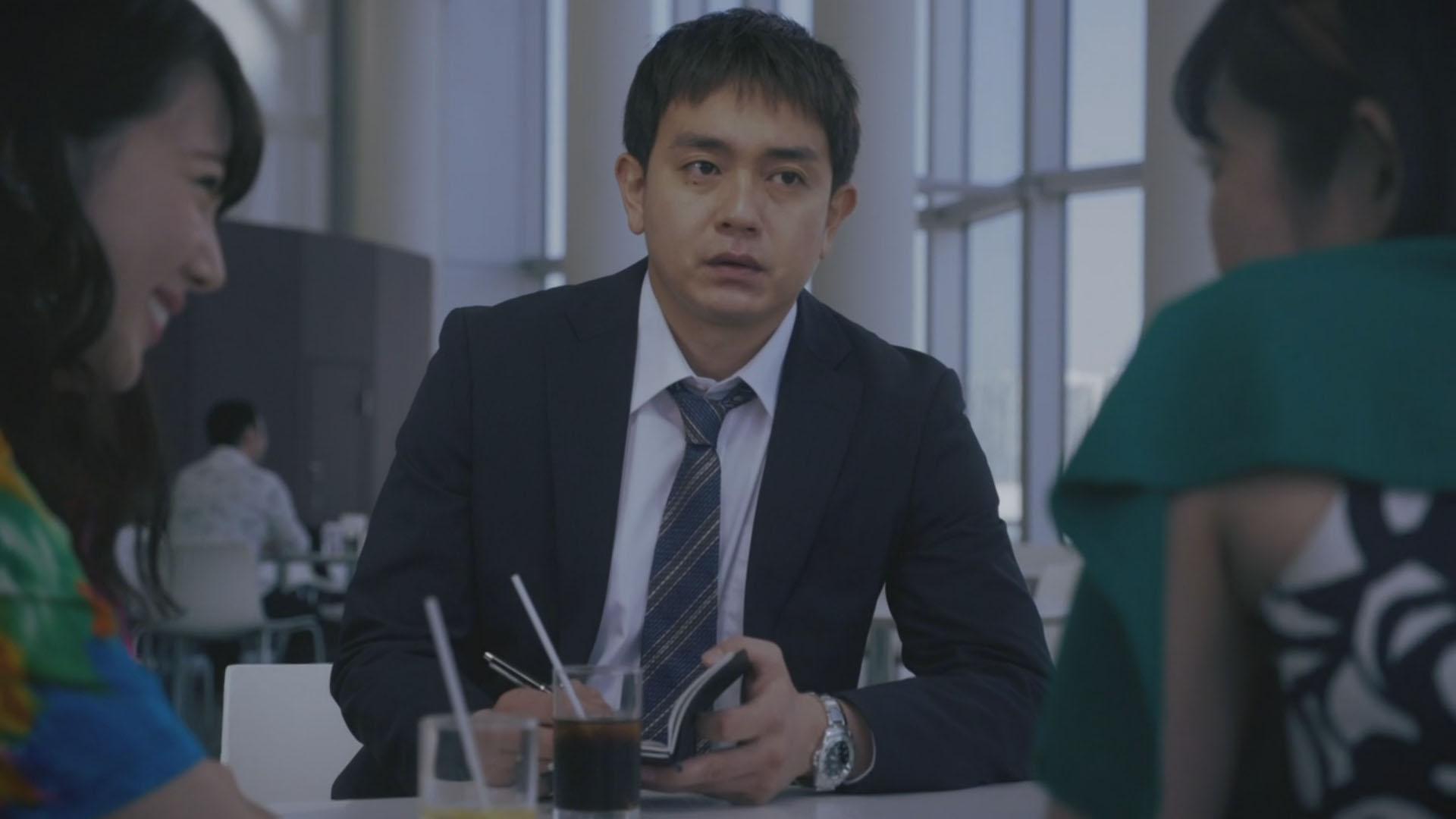 永島聖羅 ドラマ『13(サーティーン)』2
