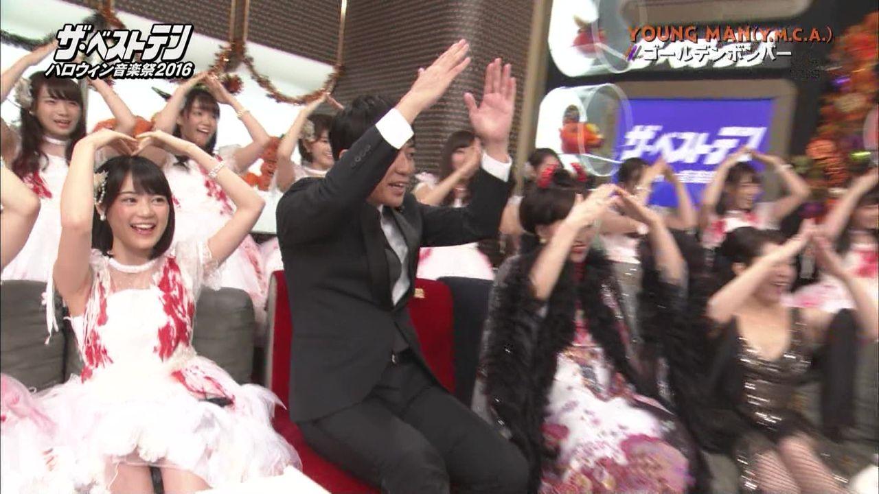 24時間テレビ 生田絵梨花 YMCA2