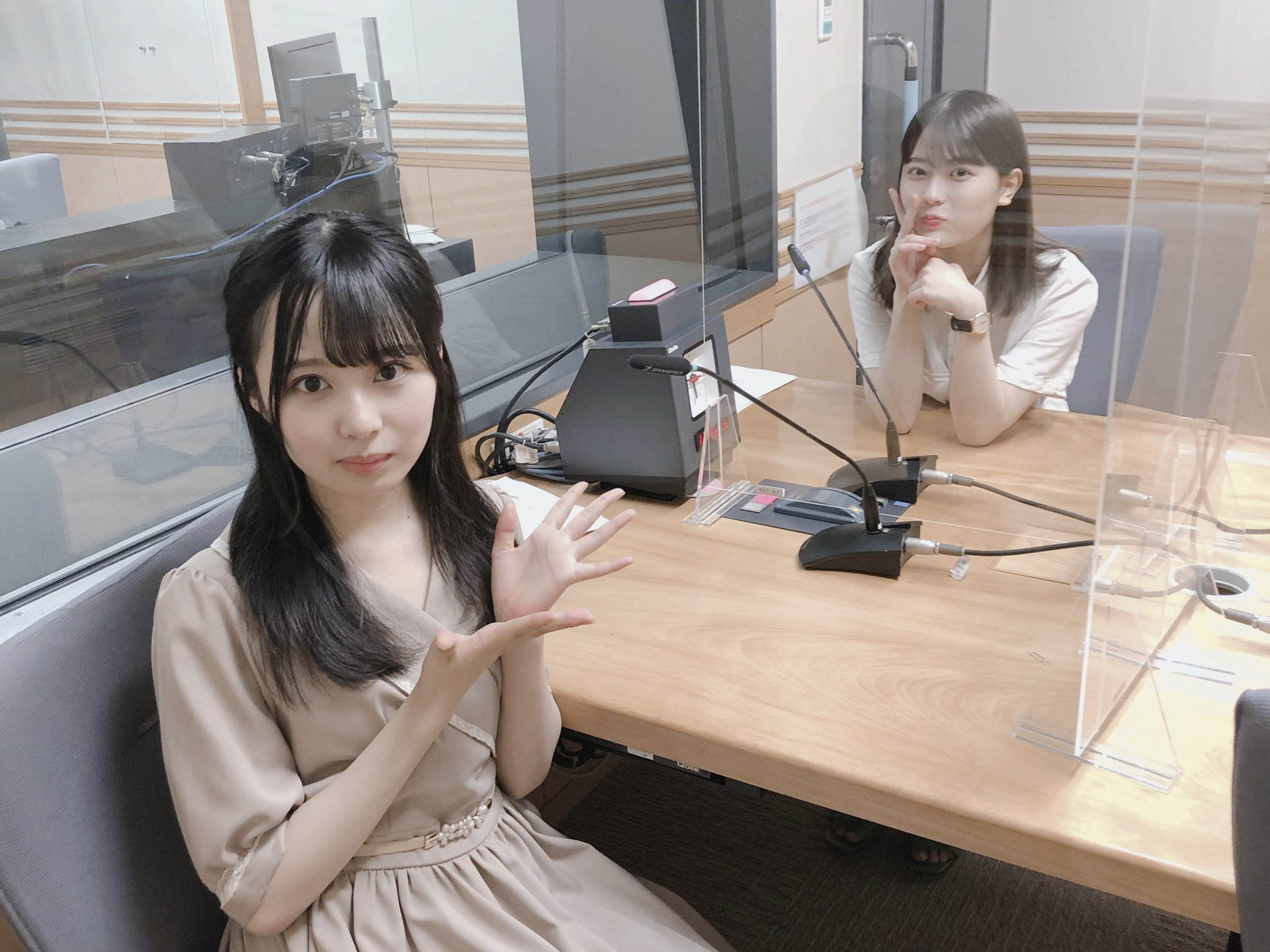 乃木坂46の「の」 佐藤璃果 岩本蓮加