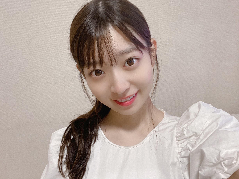 阪口珠美「こちらのお洋服は、みおなさんにいただきましたー!」