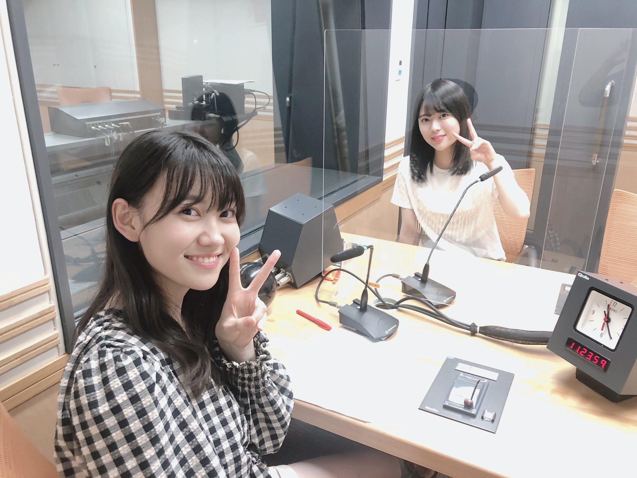 乃木坂46の「の」 松尾美佑 本蓮加