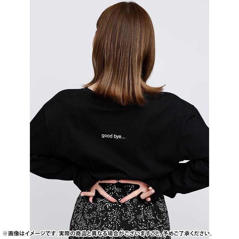 白石麻衣 プロデュース ロングTシャツ