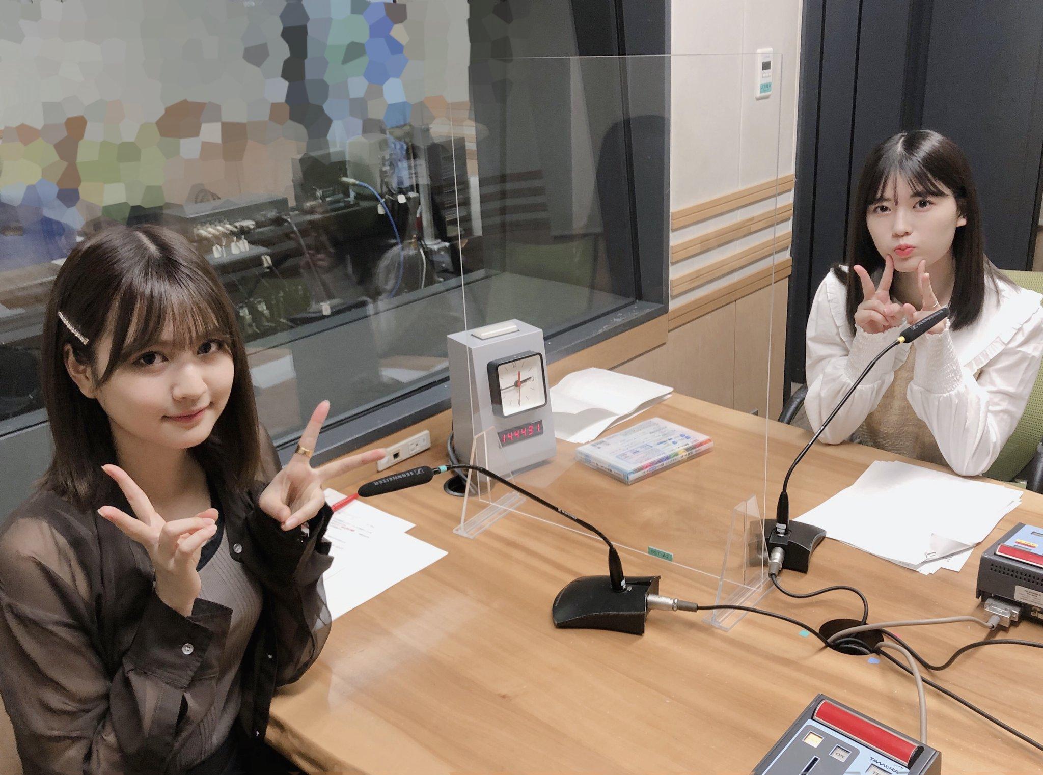 乃木坂46の「の」 中村麗乃 岩本蓮加