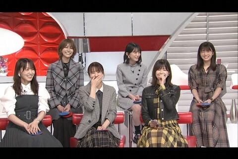おしゃれイズム 欅坂46