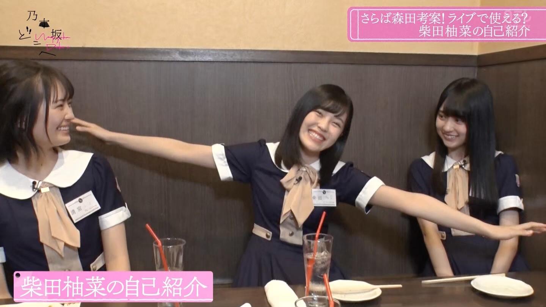柴田柚菜 飛行機