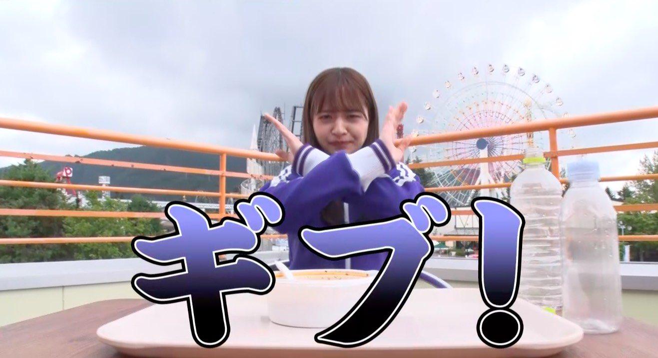 乃木坂46山崎怜奈とおはつちゃん 金川紗耶